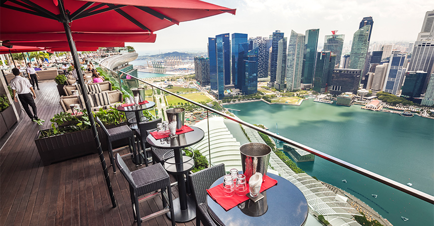 Stopover Holiday In Singapore From 163 32 First Stop Singapore