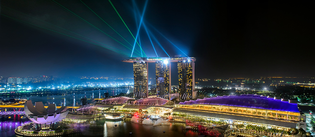 Stopover Holiday in Singapore from £32 - First Stop Singapore
