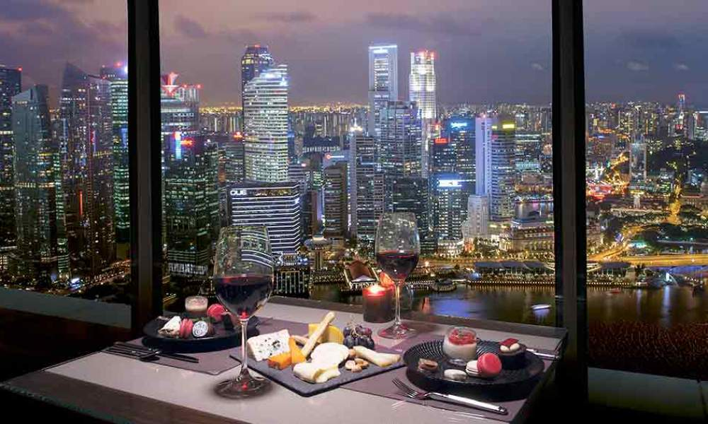 「chocolate bar marina bay sands」の画像検索結果
