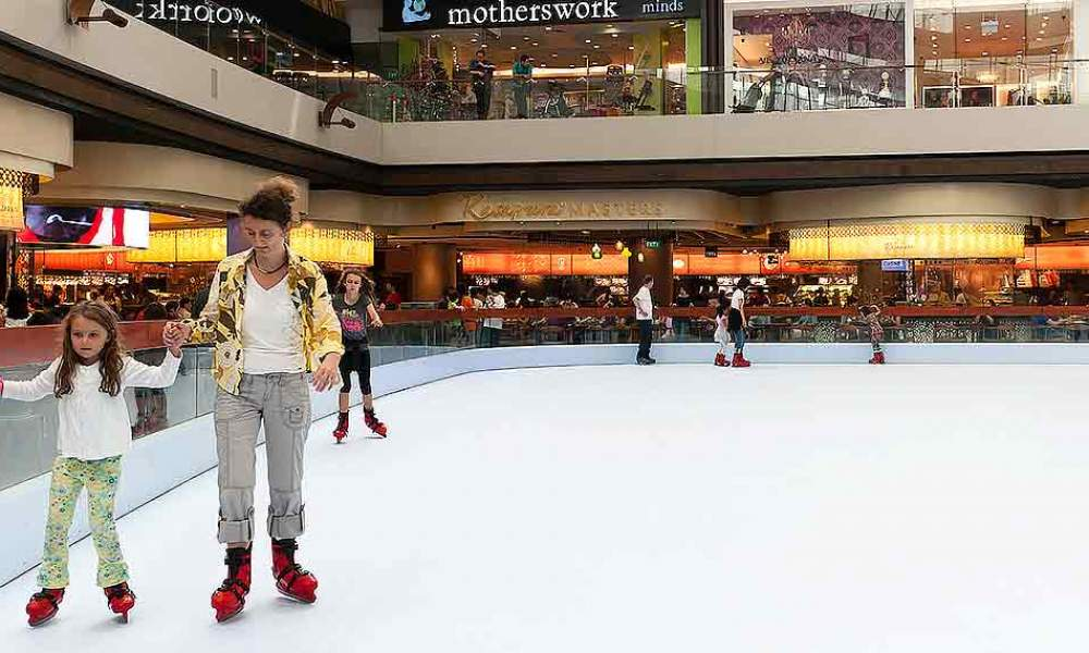 27afb86c7b Marina Bay Sands Skating Rink - First Stop Singapore