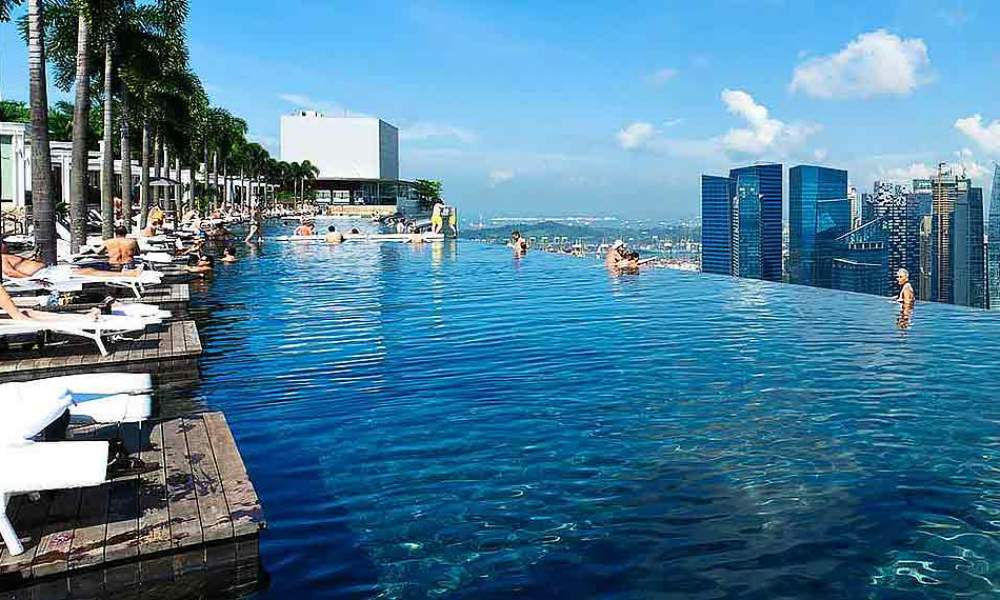 Singapore Swims: Top 10 Swimming Pools In Singapore