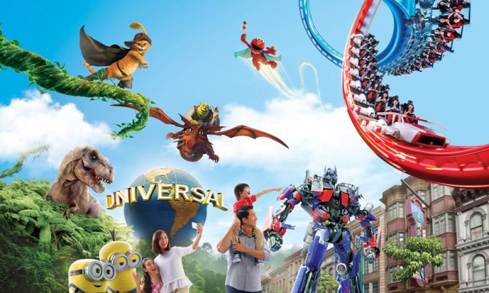 Universal studios season pass blackout dates in Melbourne